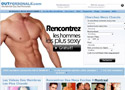 OutPersonals - Rencontres pour hommes gay